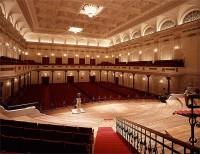 Het Concertgebouw in Amsterdam - akoestisch een van de mooiste gebouwen van de wereld